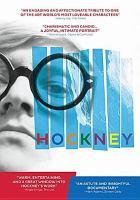 Cover image for Hockney [videorecording DVD]