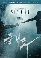 Cover image for Sea fog [videorecording DVD]