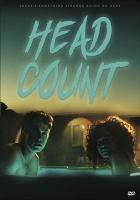 Cover image for Head count [videorecording DVD]
