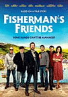 Cover image for Fisherman's friends [videorecording DVD] : some bands can't be managed