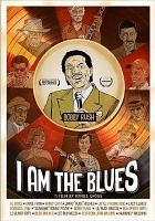 Cover image for I am the blues [videorecording DVD]
