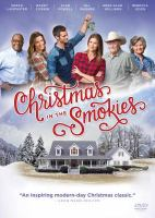 Cover image for Christmas in the Smokies [videorecording DVD]