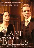 Imagen de portada para The last of the belles