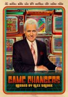 Cover image for Game changers [videorecording DVD]