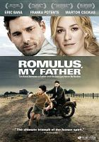 Cover image for Romulus, my father [videorecording DVD]