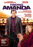 Cover image for Finding Amanda [videorecording DVD]