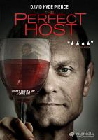 Cover image for The perfect host
