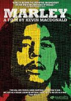 Cover image for Marley