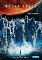 Cover image for Europa report