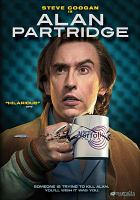 Cover image for Alan Partridge [videorecording DVD]
