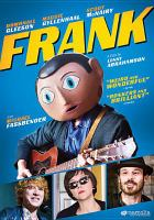 Cover image for Frank [videorecording DVD]