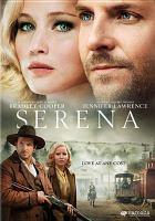 Cover image for Serena [videorecording DVD]