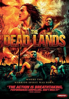 Cover image for The dead lands [videorecording DVD]