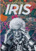 Imagen de portada para Iris [videorecording DVD]