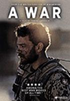 Imagen de portada para A War [videorecording DVD]