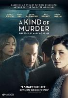 Cover image for A kind of murder [videorecording DVD]