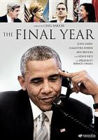 Cover image for The final year [videorecording DVD]