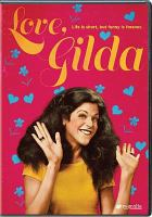 Cover image for Love, Gilda [videorecording DVD]