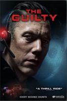 Imagen de portada para The guilty [videorecording DVD] (Jakob Cedergren version)