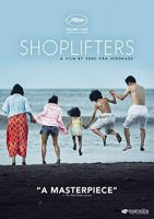 Cover image for Shoplifters [videorecording DVD]