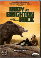 Cover image for Body at Brighton Rock [videorecording DVD]