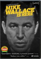 Cover image for Mike Wallace is here [videorecording DVD]