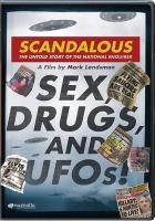 Imagen de portada para Scandalous [videorecording DVD] : the untold story of the National Enquirer