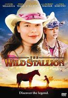 Cover image for The wild stallion