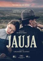 Cover image for Jauja [videorecording DVD]