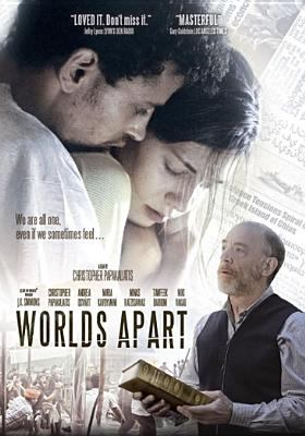 Cover image for Worlds apart [videorecording DVD]