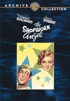 Cover image for The shopworn angel
