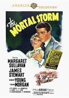 Cover image for The mortal storm