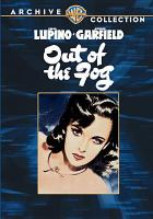 Cover image for Out of the fog [videorecording DVD]