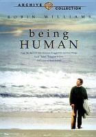 Imagen de portada para Being human