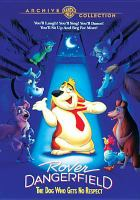 Cover image for Rover Dangerfield [videorecording DVD]