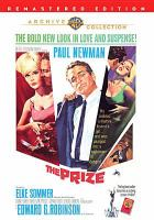 Cover image for The prize [videorecording DVD]