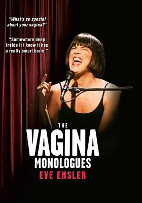 Cover image for The vagina monologues [videorecording DVD]