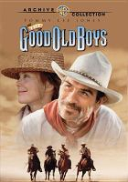Cover image for The good old boys