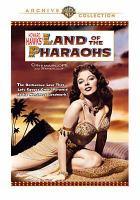 Cover image for Land of the Pharoahs [videorecording DVD]