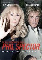Cover image for Phil Spector