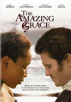 Cover image for The amazing grace (Fred Amata version)
