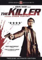 Cover image for The killer [videorecording DVD]