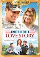 Cover image for Soldier love story