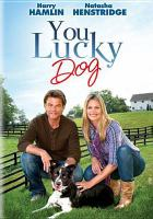 Cover image for You lucky dog