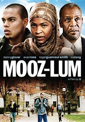 Cover image for Mooz-lum
