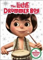 Cover image for The little drummer boy [videorecording DVD]