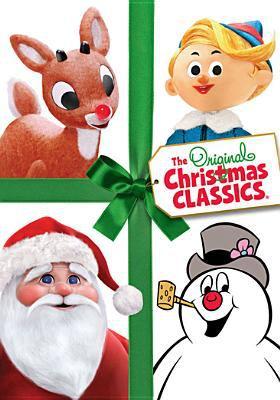 Cover image for The original Christmas classics. Disc 2