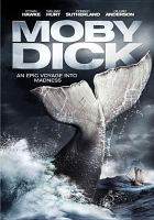 Cover image for Moby Dick (William Hurt version)