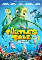 Cover image for A turtle's tale Sammy's adventures