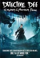 Cover image for Detective Dee and the mystery of the phantom flame [videorecording DVD]